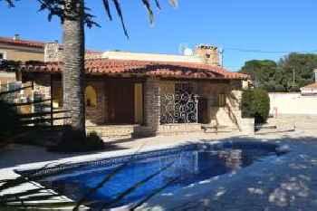 Villa la Masia 220