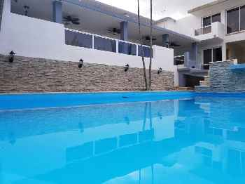 Villa Don Teto Suite & 8 Rooms: Great Havana View