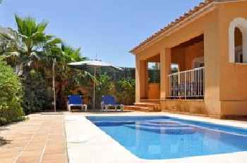 Ferienhaus mit Pool Cala Llombards 145S 220
