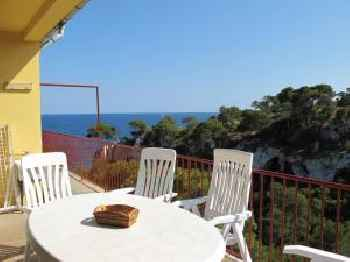 Holiday Home Ses Sevines (LOM303) 220
