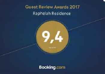 Raphelah Residence