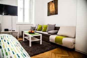 Vienna Living Apartments - Karmarschgasse 201