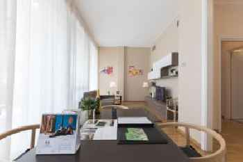 Hemeras Boutique Homes - design apartments near Duomo Cathedral 201