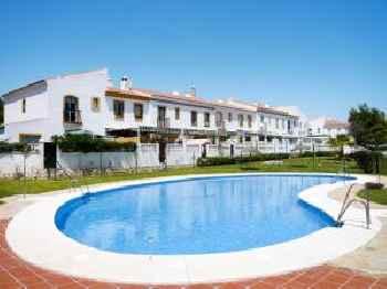 Holiday Home Playa del Conde - RDV300 220