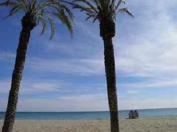 Suitur Ático Playa Dorada 201