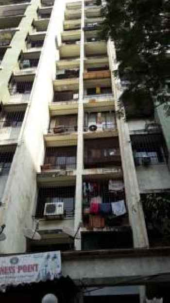 Apartment in Byculla 201