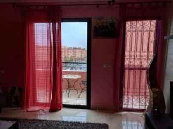 Appartement Marrakech 201