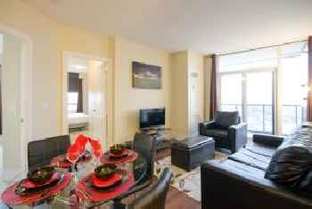 Executive Furnished Properties - Mississauga 201