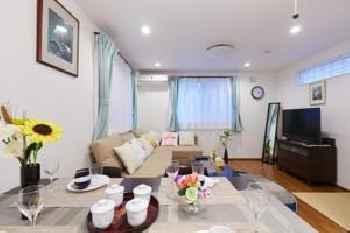 Haneda ColorBee House