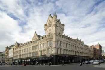 Fraser Suites Glasgow 219