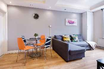 KING\'S CROSS APARTMENT in top location !