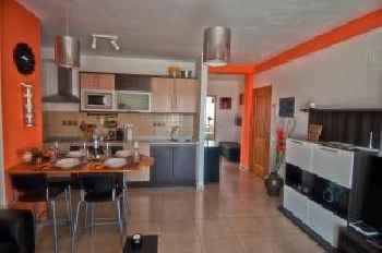 Apartamento Camakan 201