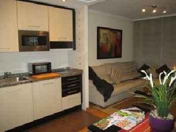 Apartamento Los Prados 201