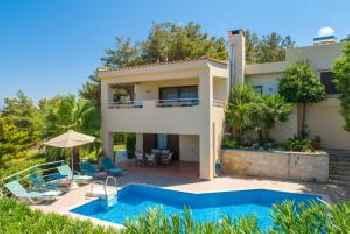 Villa Ilia 213