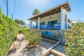 Villa Cala Figuera 220