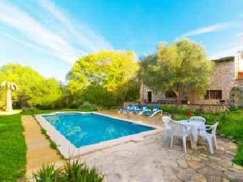 Villa Can Gallet 213