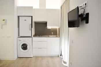 Apartamentos San Agustín 201
