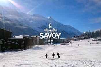 Les Balcons du Savoy 219