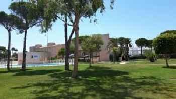 Apartamento Campo de Golf