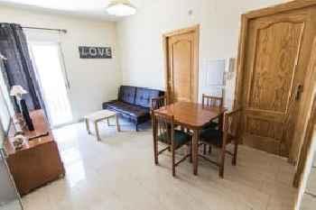 Apartamento Completo Agua de Granada