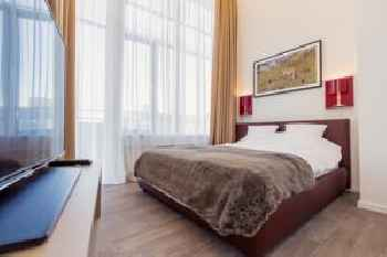 Brera Serviced Apartments Munich 219