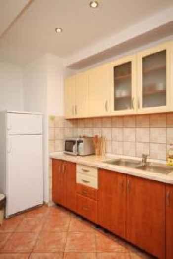 Apartment Brela 6688a