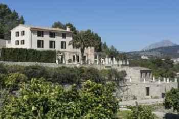 Majestic Holiday Estate in Calvia 213