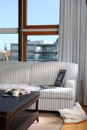 Hanse Clipper Haus Apartments Hamburg 219
