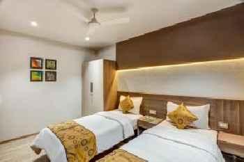 Ashok Deluxe Apartments 219