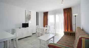 Apartamentos Turisticos Rio Marinas