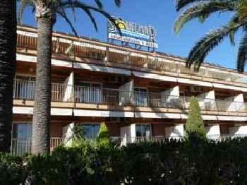 Aparthotel Solifemar 219