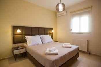 Silia\'s Classy Apartment 201