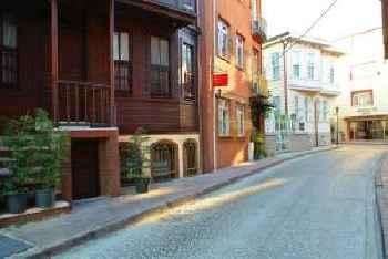 Emirhan Inn Apart Hotel 219