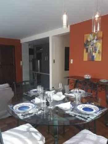 Lindavista La Paz Apartamento 201