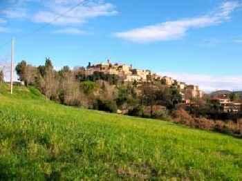 Dimora Del Mandorlo Etrusco 213