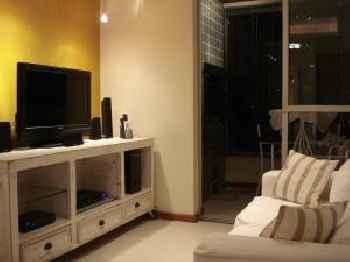 Apartamento Das Palmeiras 201