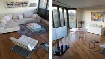 Apartamento Lujo Velazquez 160 201