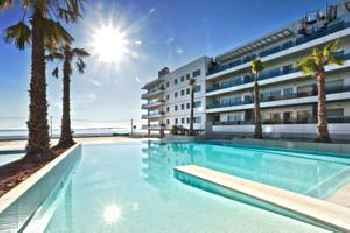 Royal Beach Luxury Apartments