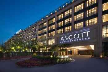Ascott Riverside Garden Beijing 201