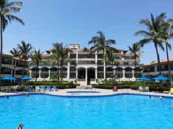 Grand Marina Villas 201