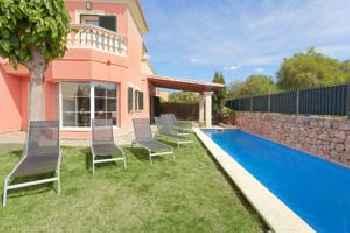 Villa Falzia 220