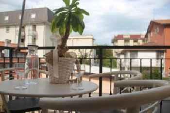 Nove Colli Holiday Apartments 201