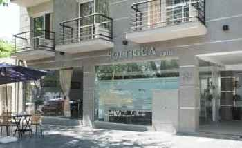 Soltigua Apart Hotel Mendoza 219