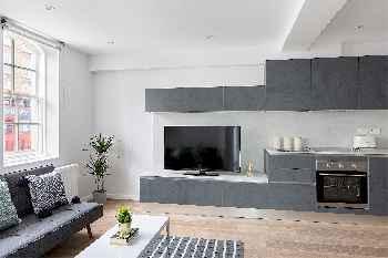 Bespoke Camden Town Apartment