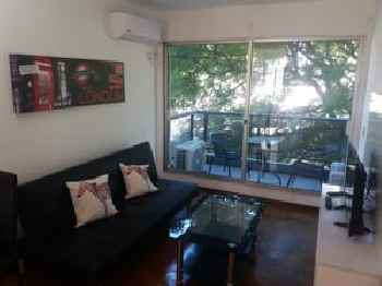 Apartamento Parque Rodo