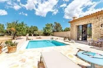 Holiday Home Casa Cascada - CIX134 220