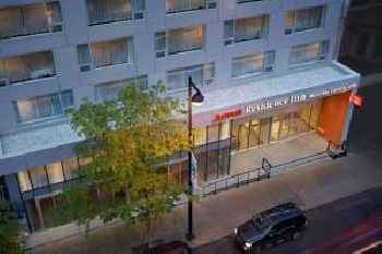 Residence Inn by Marriott Montréal Downtown 219