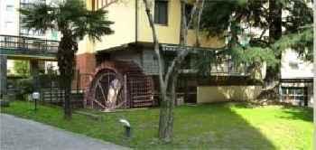 iH Hotels Milano ApartHotel Argonne Park 219