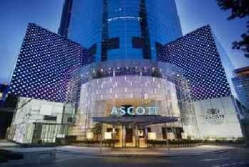 Ascott Huai Hai Road Shanghai 201