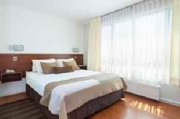 Apart Hotel Cambiaso 219
